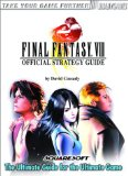 Final Fantasy 8 guide officiel anglais