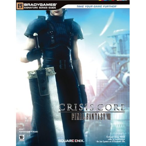 Final Fantasy 7 – Crisis Core