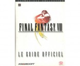 Guide officiel final fantasy 8