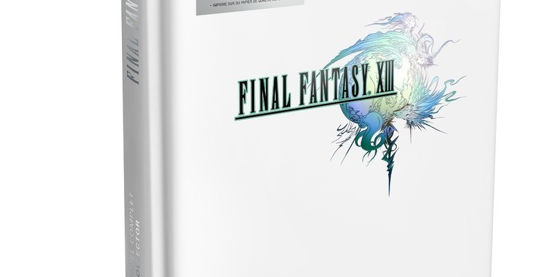 Final Fantasy 13 – Version collector