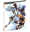 kingdom hearts guide officiel