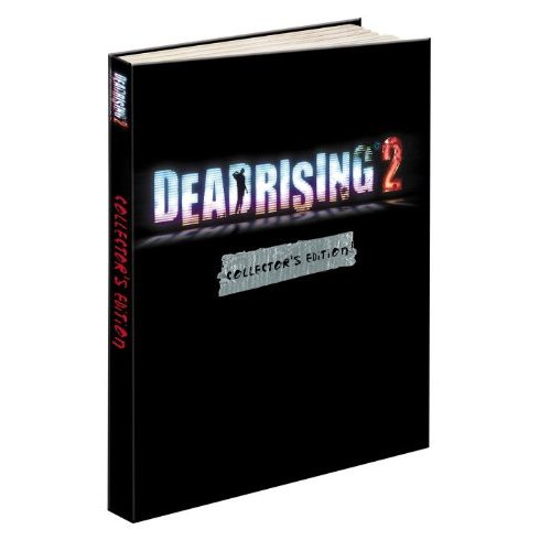 Dead Rising 2 – Edition collector