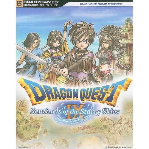 Dragon Quest IX : Les Sentinelles du Firmament