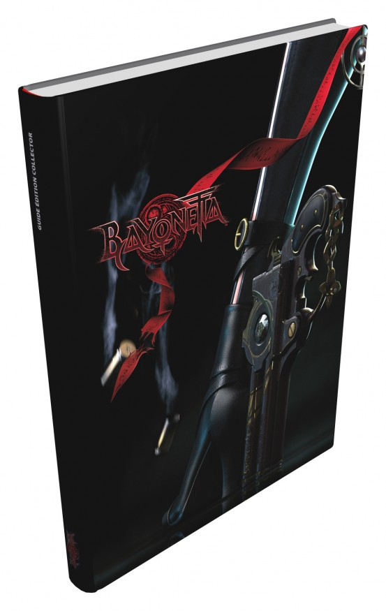Bayonetta – Edition Collector