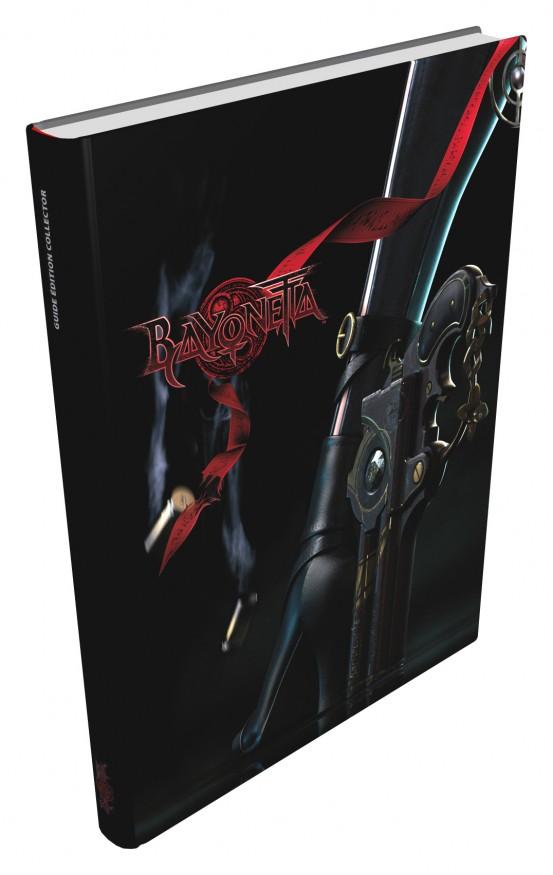Bayonetta – Edition Collector