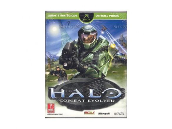 Halo combat evolved guide officiel