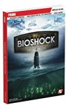guide officiel bioshock collection