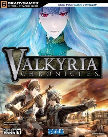 valkyria chronicle