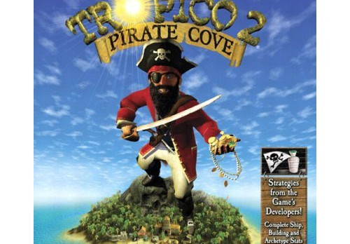 Tropico 2 : La baie des pirates