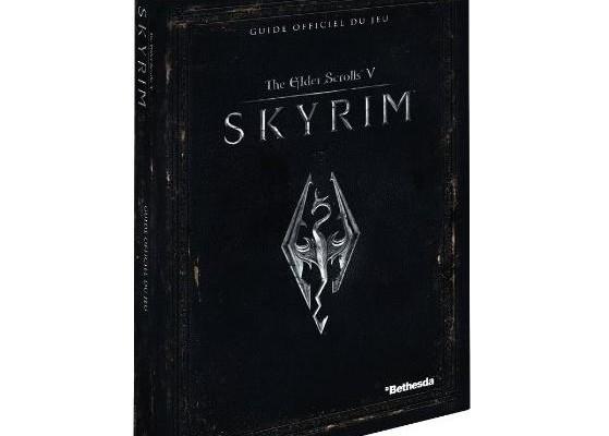 Elder Scrolls 5 : Skyrim