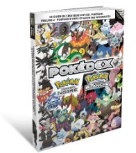 Pokemon Noir Blanc Volume 2