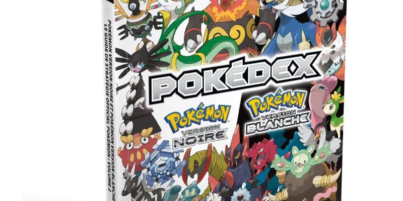 Pokémon Version Noire et Blanche  Volume 2