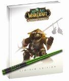 Mist of Pandarian guide officiel collector