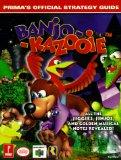 Banjo Kazooie guide officiel de jeux vidéo primagames