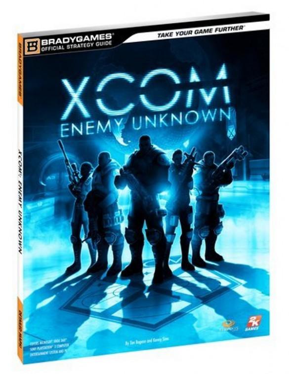 cover guide officiel xcom