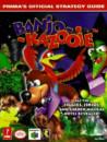 guide officiel banjo kazooie cover primagame