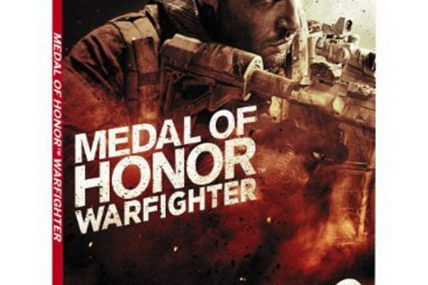 Medal of Honor – Warfighter
