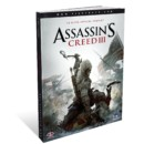 guide officiel assassins creed 3 cover