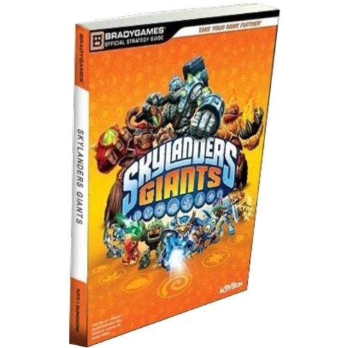 Skylanders giants guides officiels de jeux video - Jeux gratuits de skylanders ...