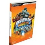 guide officiel skylanders giants