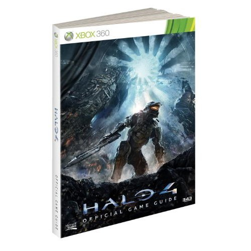 Halo 4 guide officiel