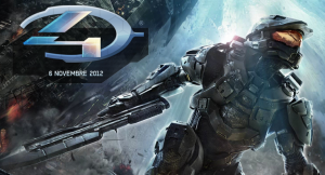 Halo 4 presentation du jeu