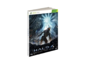 halo 4 le guide officiel page de couverture