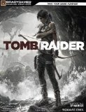 tomb raider guide officiel