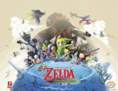 the legend of zelda guide officiel