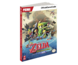 zelda the wind waker guide officiel