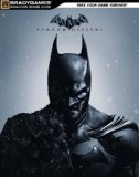 guide officiel batman arkham origins