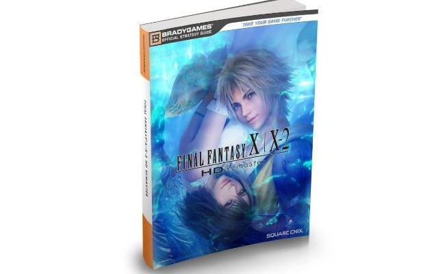 Final Fantasy X X-2 HD