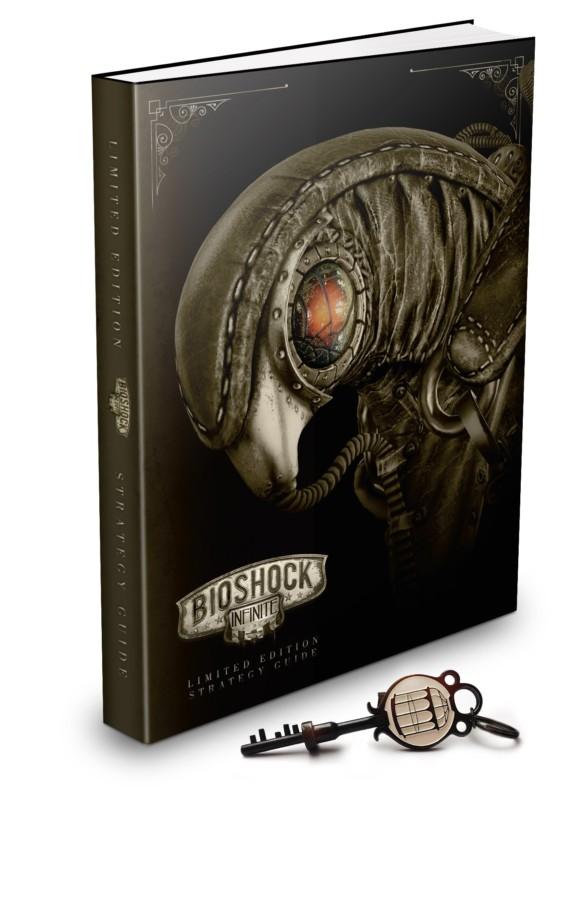 bioshock inifinite édition limitée