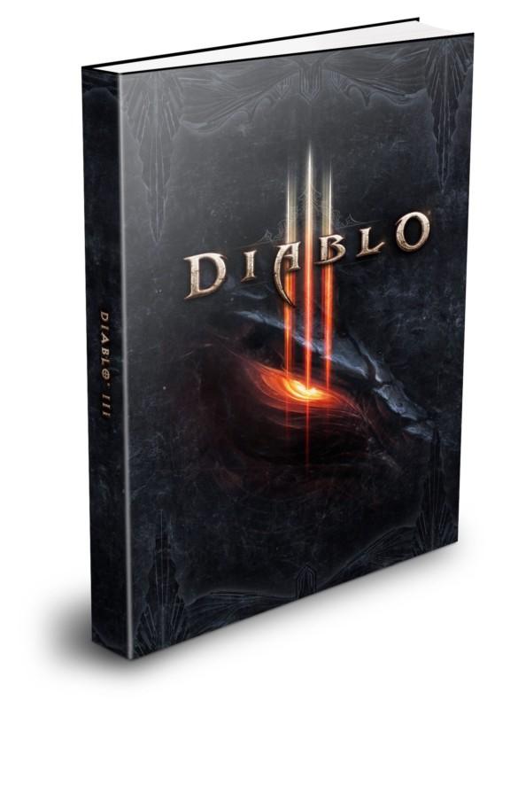 Diablo 3 édition limitée cover