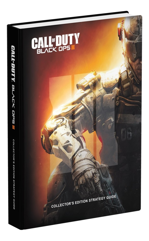 guide officiel call of duty black ops 3