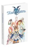 guide officiel tales of zestiria