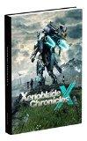 xenoblade chronicles x guide officiel