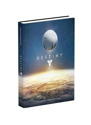 edition limitee guide officiel destiny