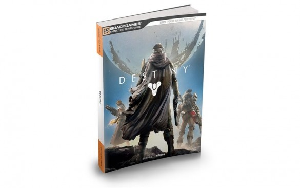 guide officiel destiny