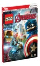 guide officiel lego marvel avengers