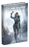 rise of the tomb raider guide officiel
