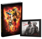 street fighter 5 guide officiel