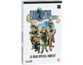 final fantasy crystal chronicles guide officiel piggyback