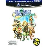 final fantasy crystal chronicles guide officiel