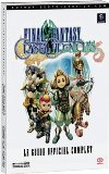 guide officiel final fantasy crystal chronicles