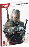 guide officiel the witcher 3