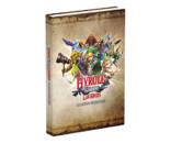 hyrule warriors legends guide