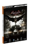 guide officiel batman arkham knight