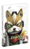 guide officiel star fox zero