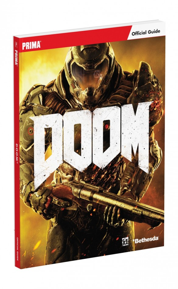 doom guide officiel